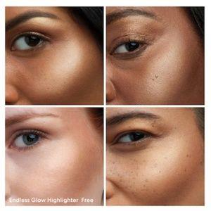bareMinerals Makeup - BAREMINERALS Endless Glow Highlighter COLOR: Free